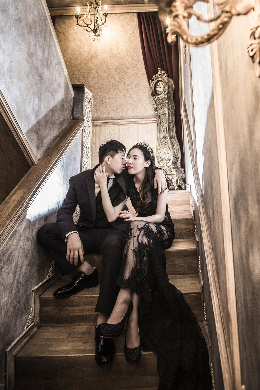 WH-為您好事韓風婚紗,很棒的婚紗經驗