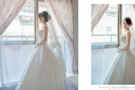 | 婚禮紀實 |啓男 & 淑閔