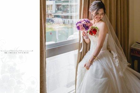 | 婚禮紀實 |雙慶 & 映如