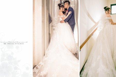 | 婚禮紀實 |政芮 & 佩珊