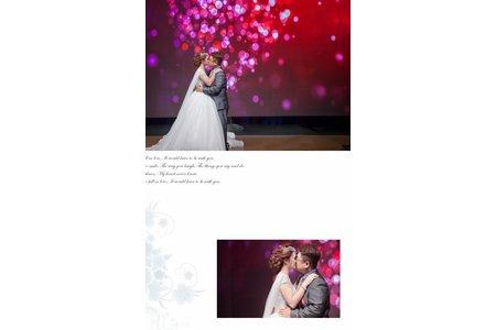 | 婚禮紀實 |憲倫 & 詩婕