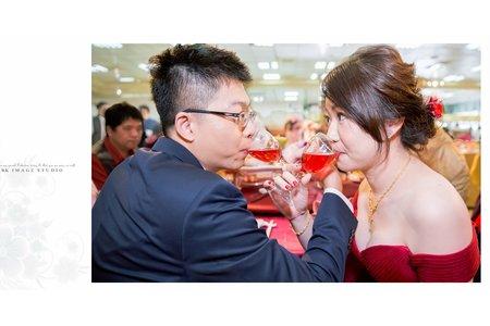 | 婚禮紀實 |純仁 & 凌吟