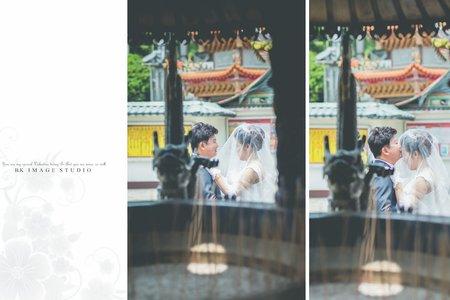 | 婚禮紀實 |南薰 & 秋賢