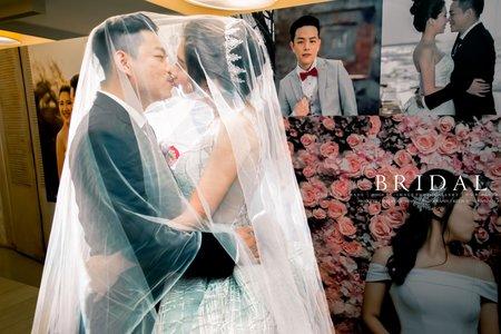 | 婚禮記錄 | 宗霖 & 宜靜