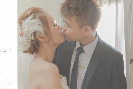 | 婚禮記錄 | 茗志 & 盈臻