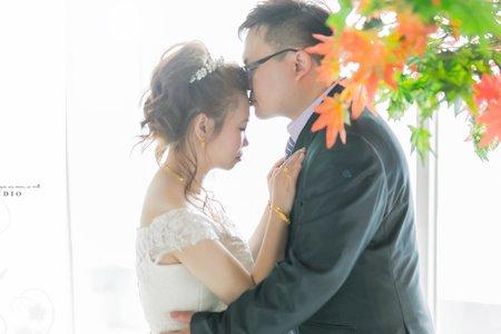| 婚禮記錄 | 瑞晨 & 怡君