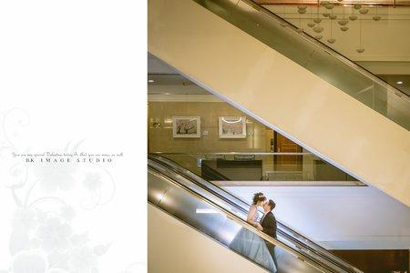 | 婚禮記錄 | 大展 & 宜麗