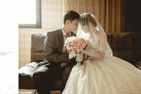 | 婚禮記錄 |瑞鴻 & 宥甄