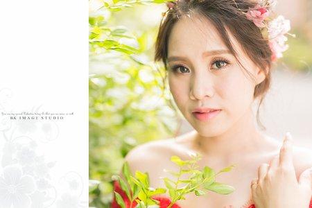 | 婚禮記錄 | 柄潹 & 羿嫻