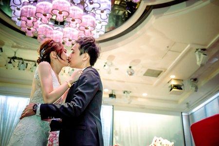|婚禮記錄搶先看|智凱 & 易靜