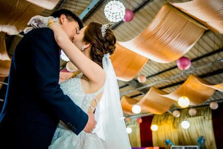 |婚禮記錄搶先看|崇智 & 鈺文
