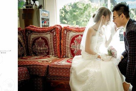 |婚禮記錄|竣傑 & 庭蓁