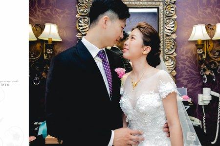 |婚禮記錄|建瑋 & 晏瑜