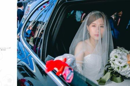  婚禮記錄 育良 & 曉函