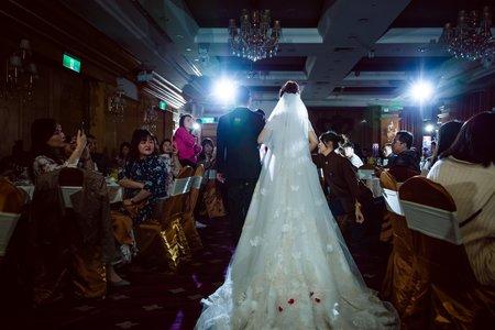 |婚禮記錄搶先看|仲桓&璟汶