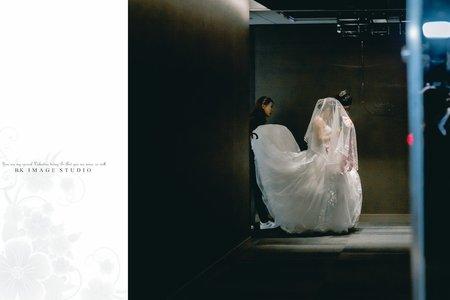 |婚禮記錄|文豪 & 婷云