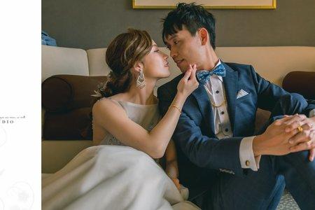 |婚禮記錄|宗豪 & 泱泱