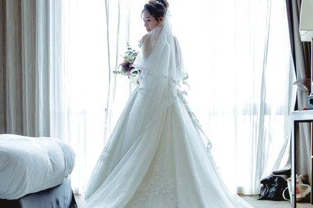  婚禮記錄搶先看 佾辰 & 姵云