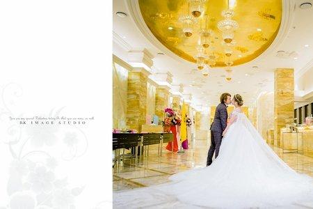  婚禮記實 正豪 x 純萍