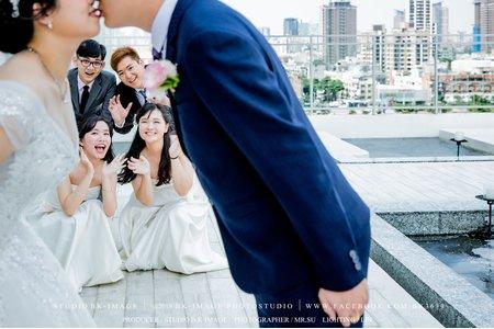 |婚禮紀錄|育儒 x 芷琪
