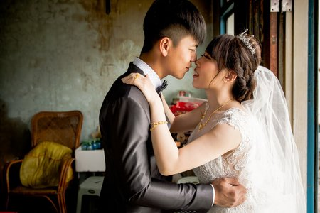 |婚禮紀錄|騰駿 x 孟潔