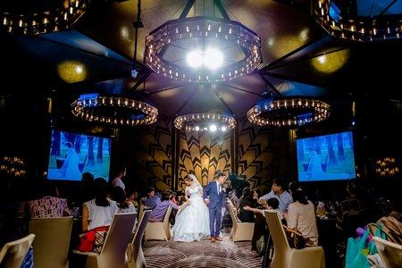 |婚禮紀錄|少博 x 筱茜