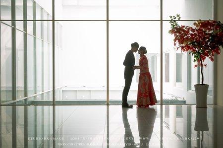 |婚禮紀錄|哲宴 x 淯茹