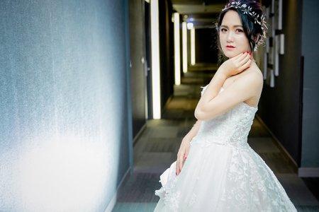 |婚禮紀錄|文豪 x 婷云