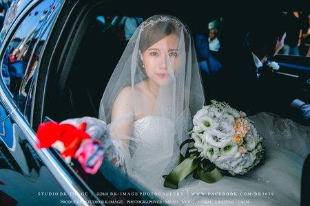 |婚禮紀錄|育良 x 曉函