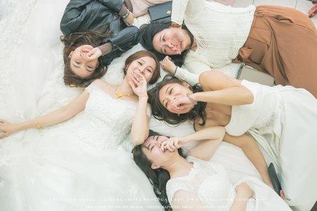 婚禮紀錄 平面攝影 2020熱烈預約中
