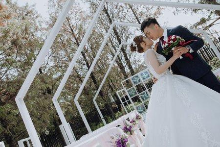 婚禮紀錄|平面+動態|2020熱烈預約中