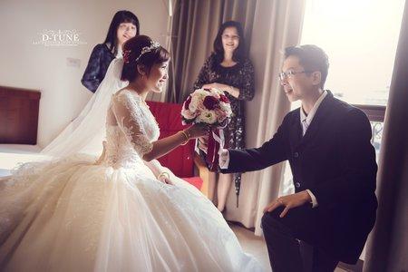 2019 - 婚禮紀錄 精選