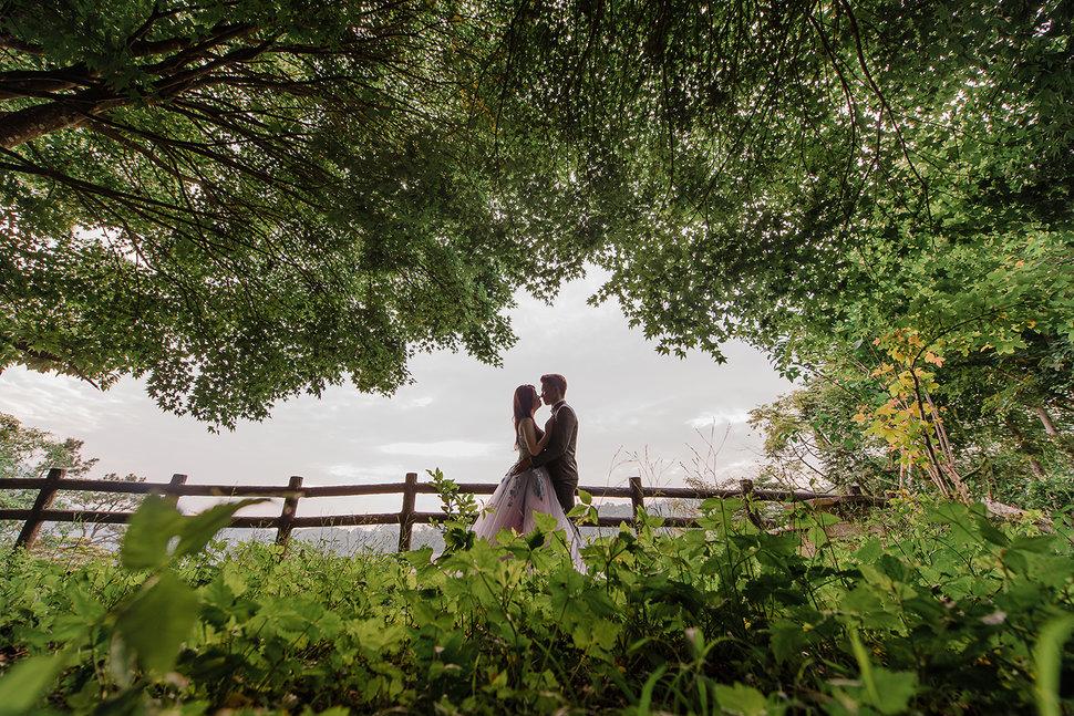 _KEN8344 - 赫本的祕密花園《結婚吧》