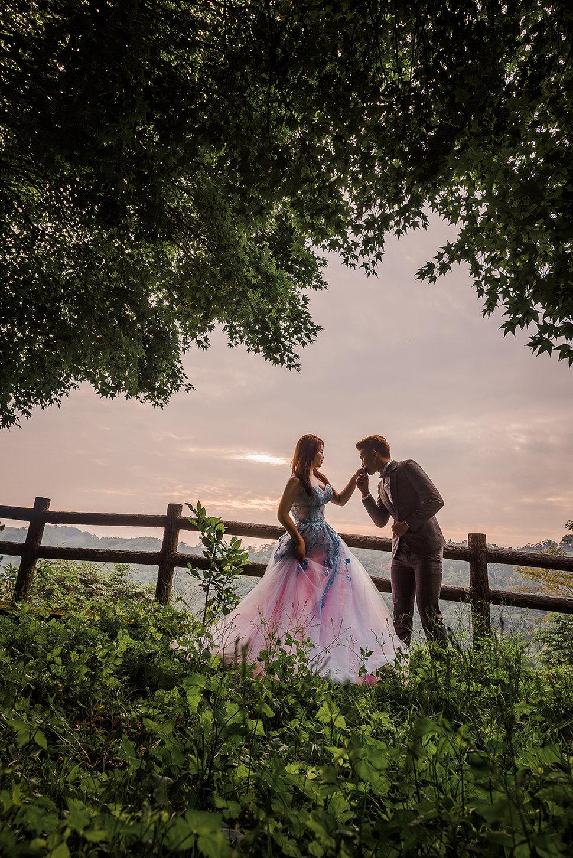 _KEN8347 - 赫本的祕密花園《結婚吧》