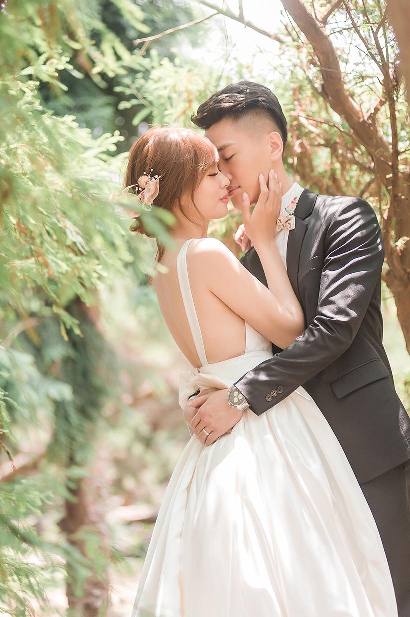 _KEN0078 - 赫本的祕密花園《結婚吧》