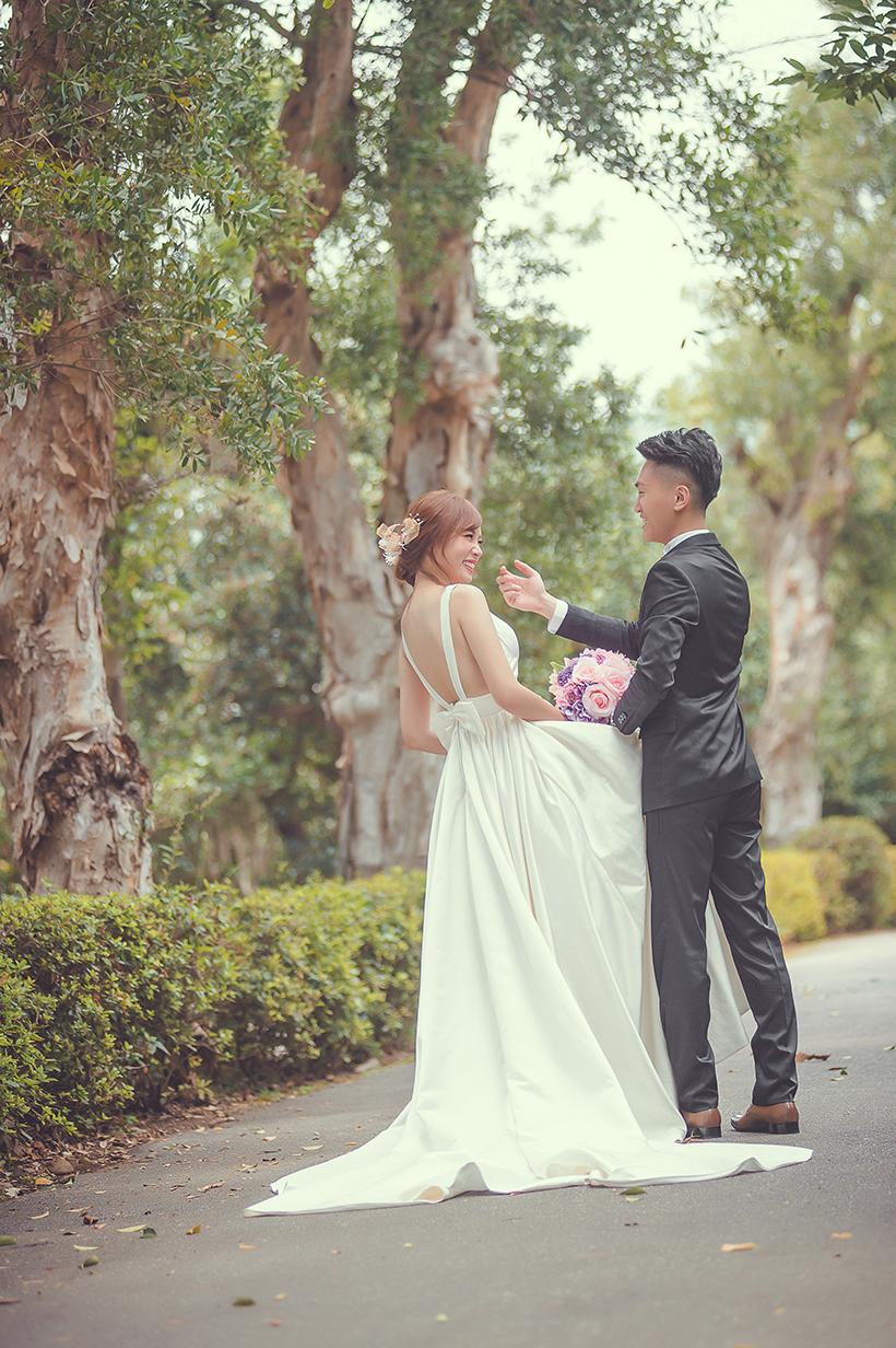 _KEN0116 - 赫本的祕密花園《結婚吧》