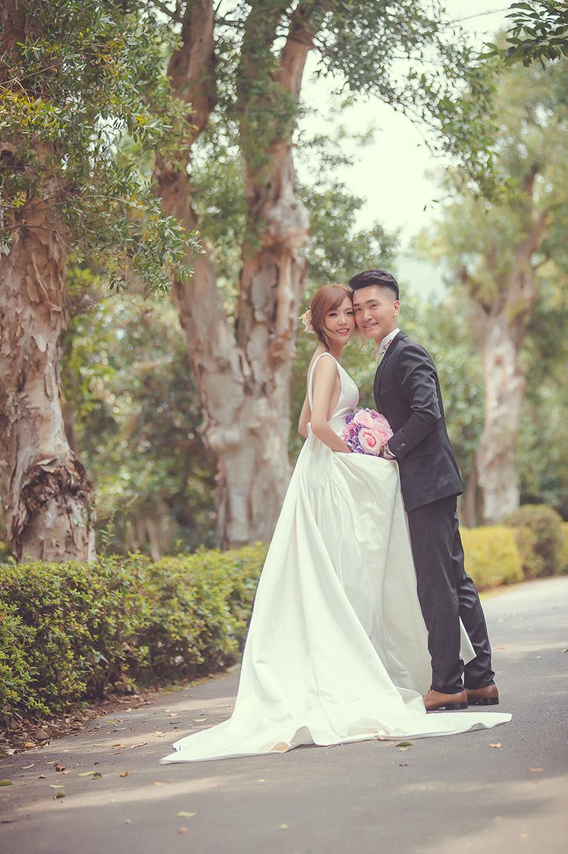 _KEN0117 - 赫本的祕密花園《結婚吧》