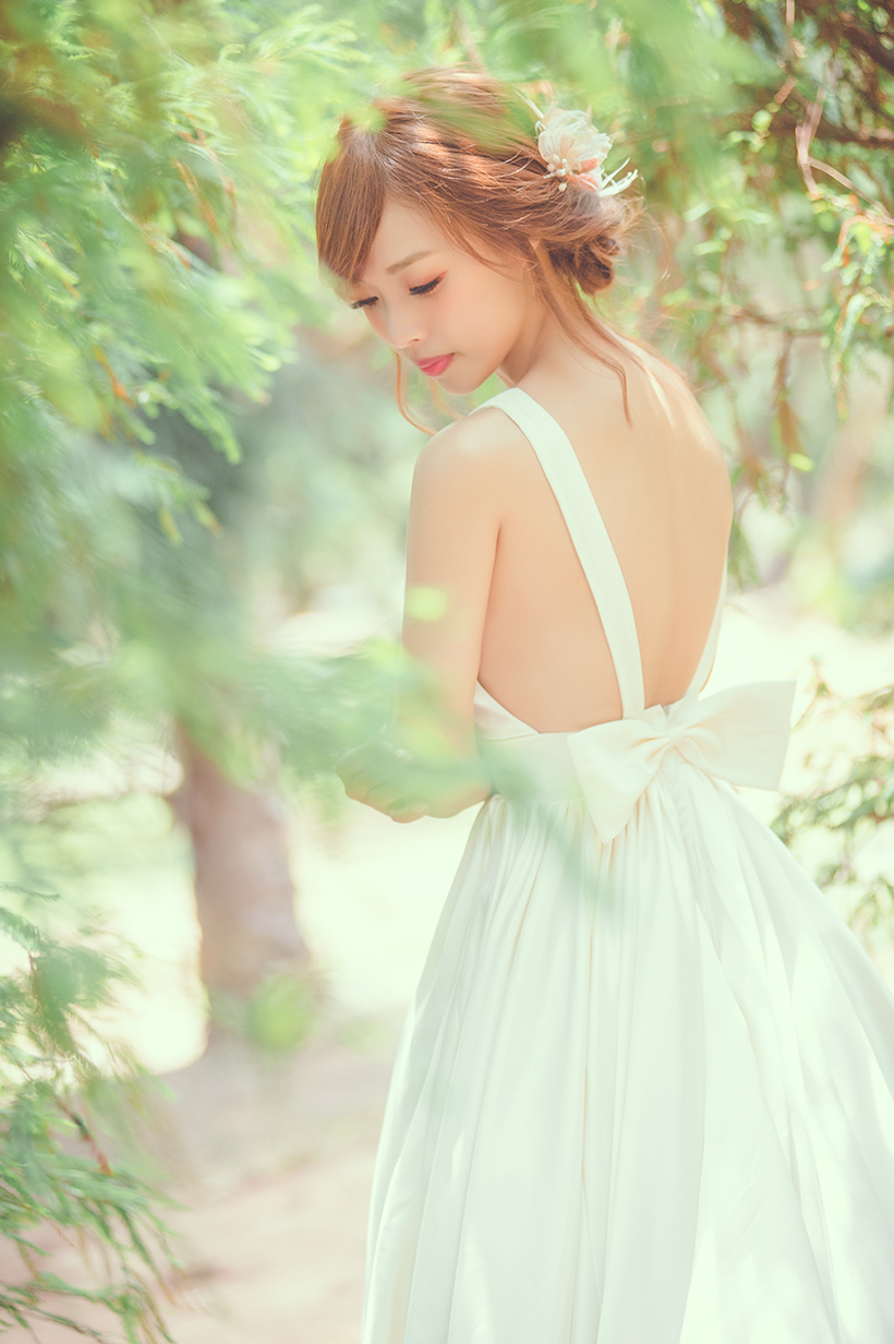 _KEN0118 - 赫本的祕密花園《結婚吧》