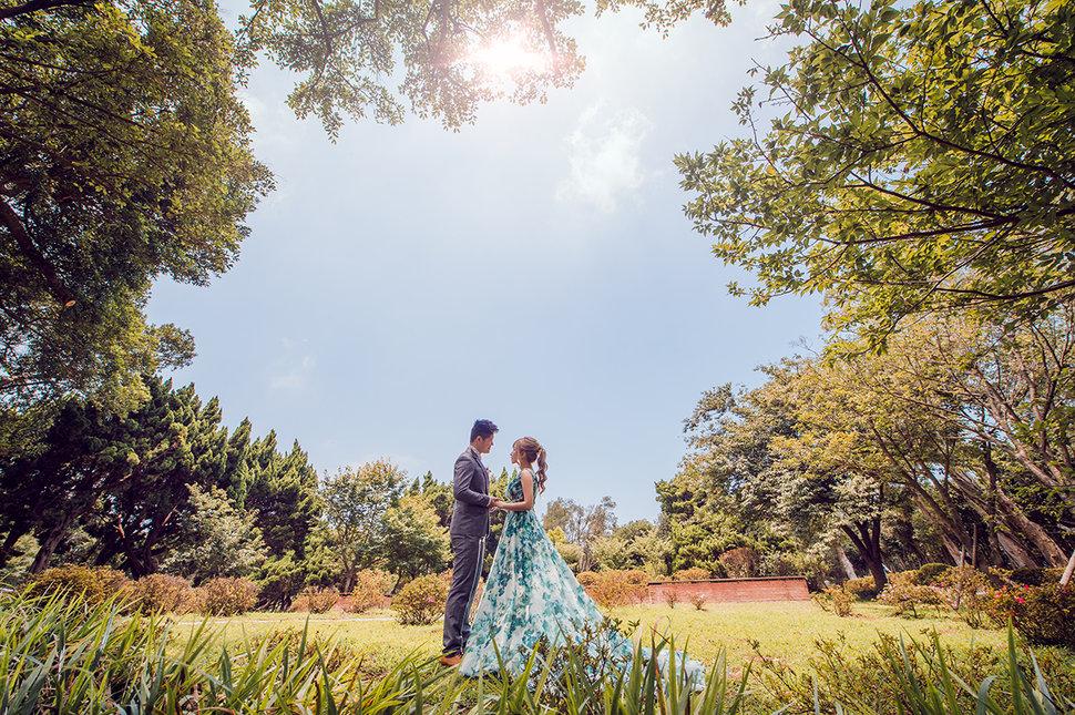 _KEN8238 - 赫本的祕密花園《結婚吧》
