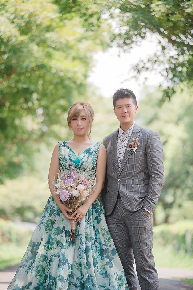 _KEN8253 - 赫本的祕密花園《結婚吧》