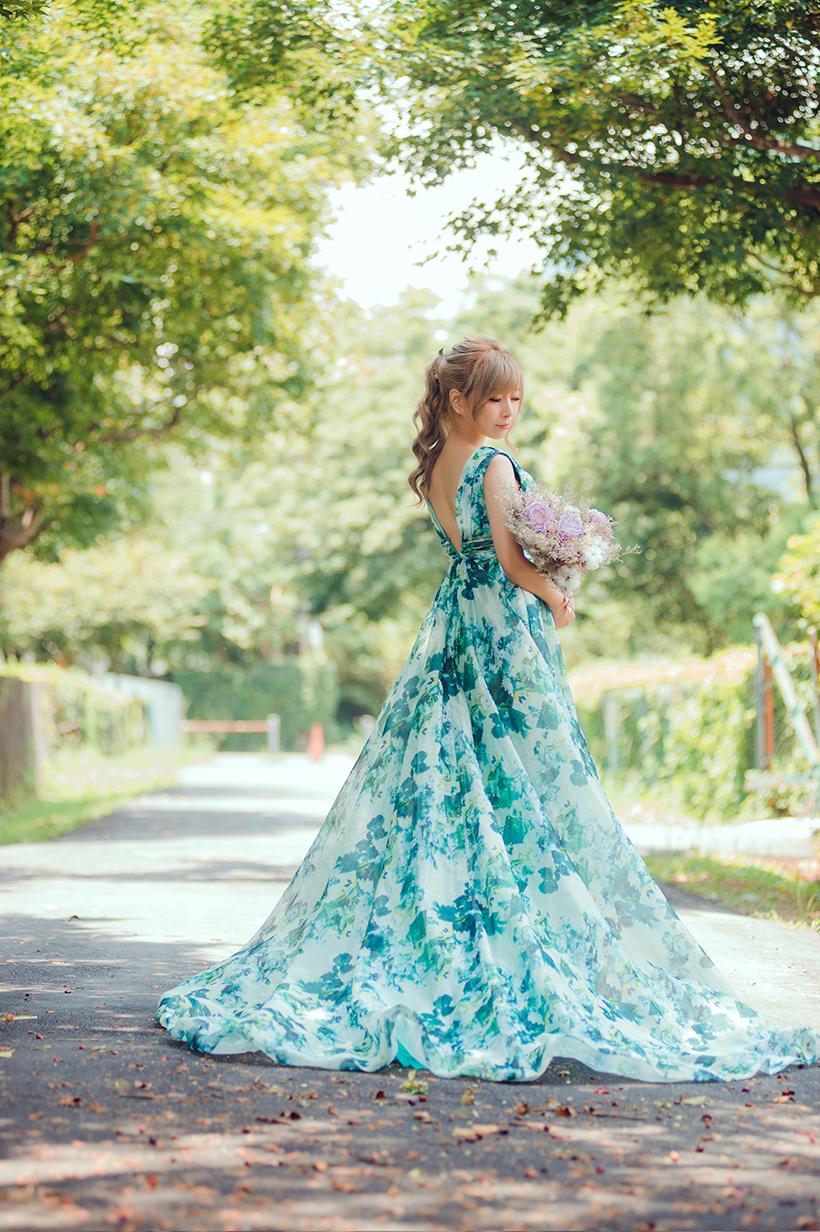 _KEN8271 - 赫本的祕密花園《結婚吧》