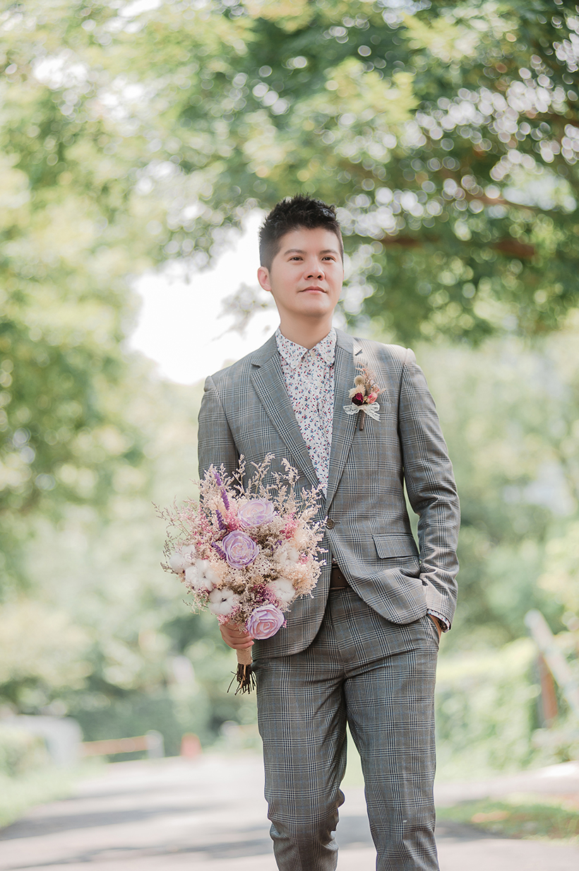 _KEN8298 - 赫本的祕密花園《結婚吧》