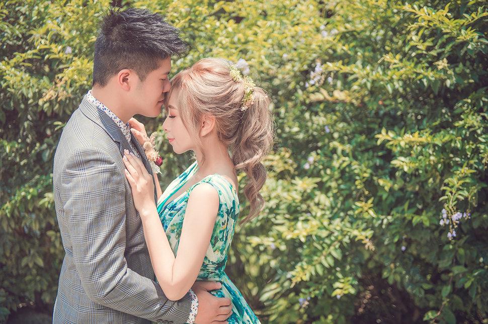 _KEN8348 - 赫本的祕密花園《結婚吧》