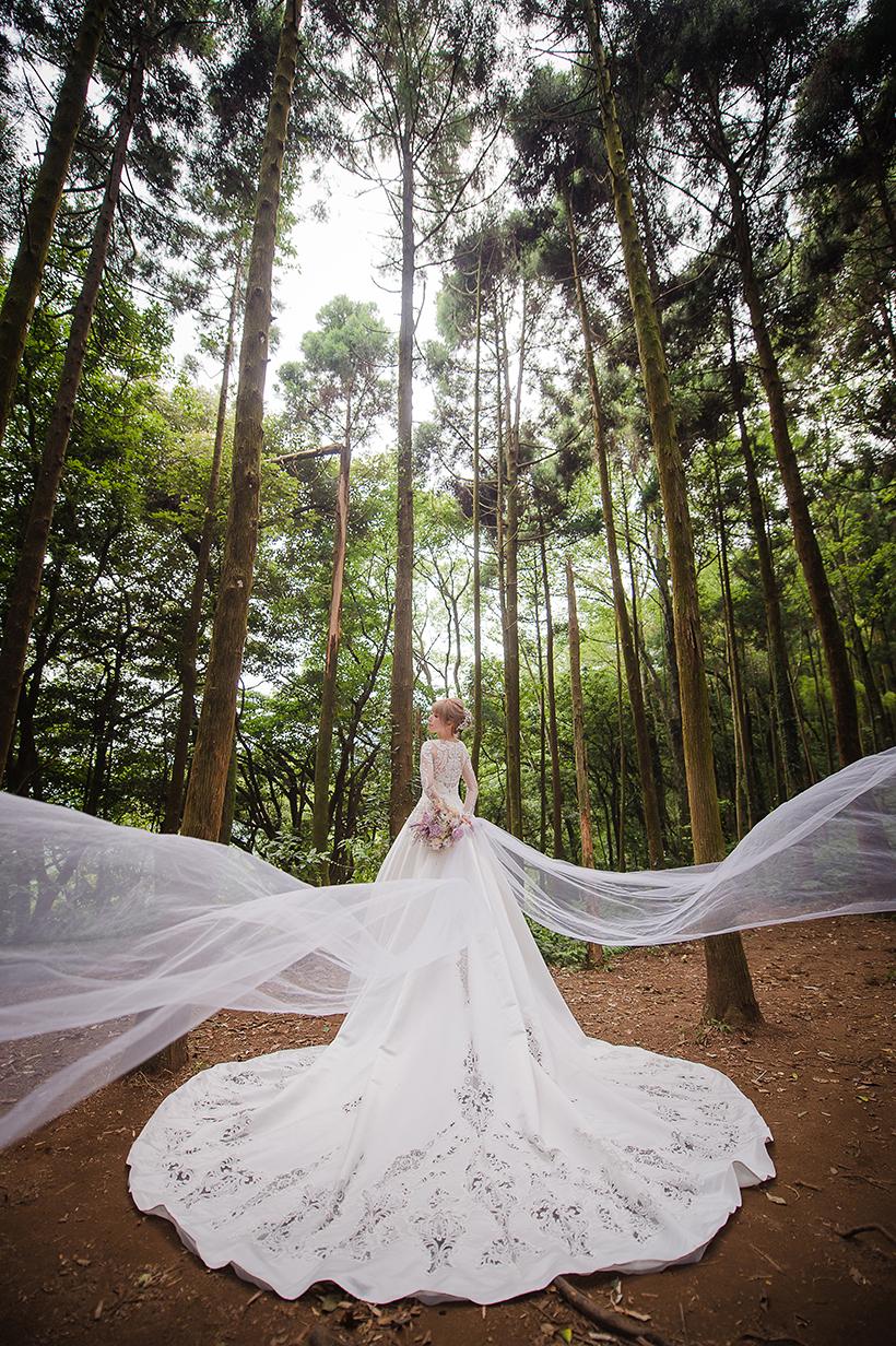 _KEN8452 - 赫本的祕密花園《結婚吧》