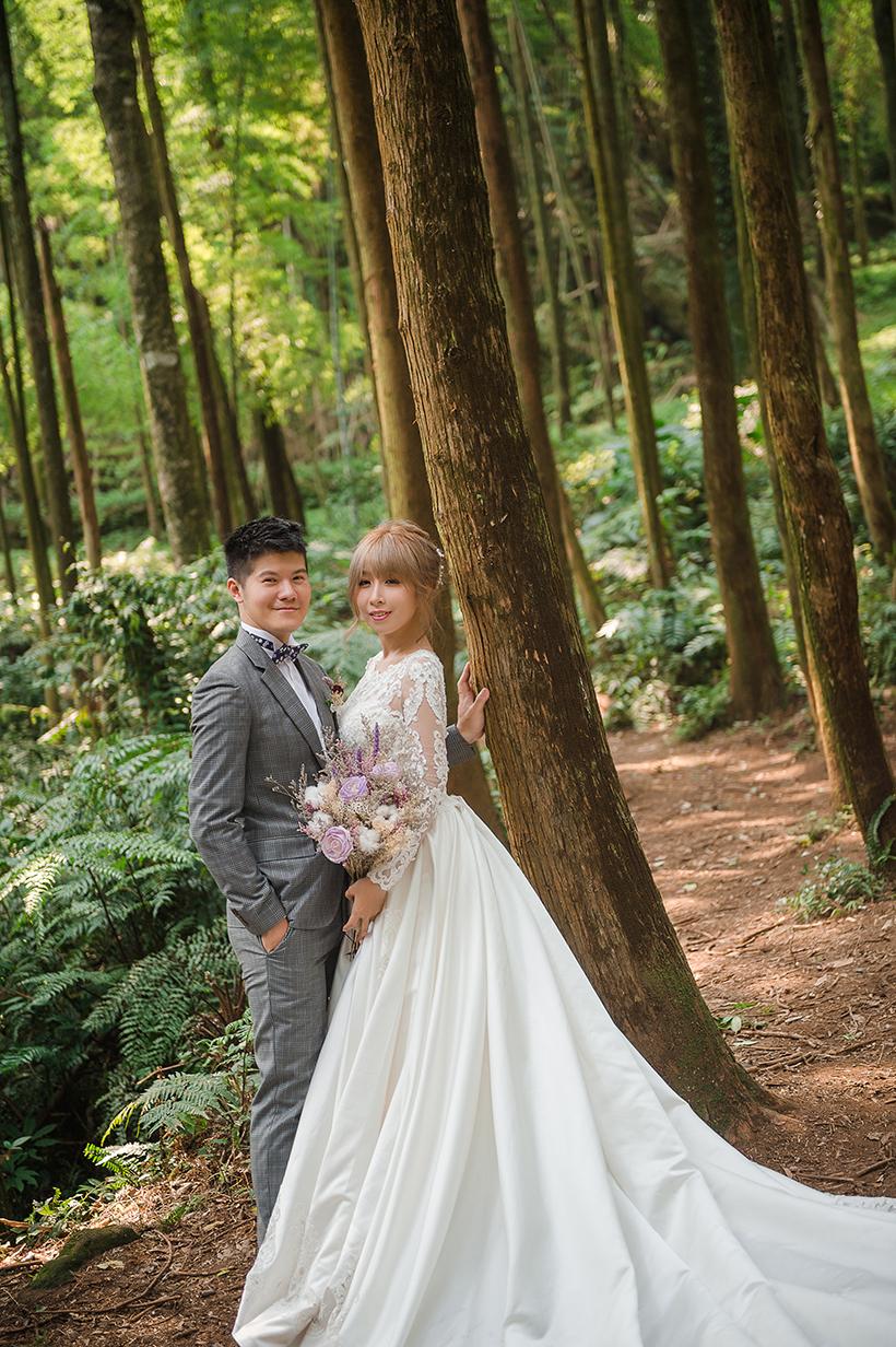 _KEN8568 - 赫本的祕密花園《結婚吧》