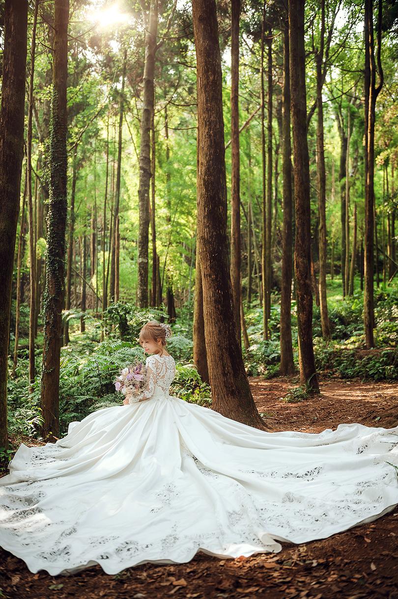 _KEN8576 - 赫本的祕密花園《結婚吧》