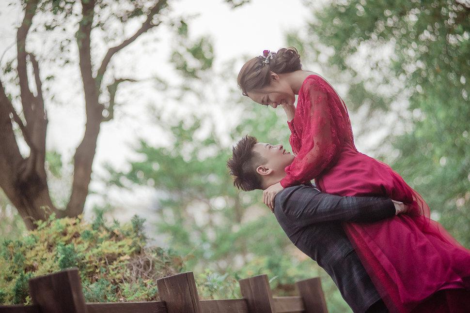 _KEN3635 - 赫本的祕密花園《結婚吧》