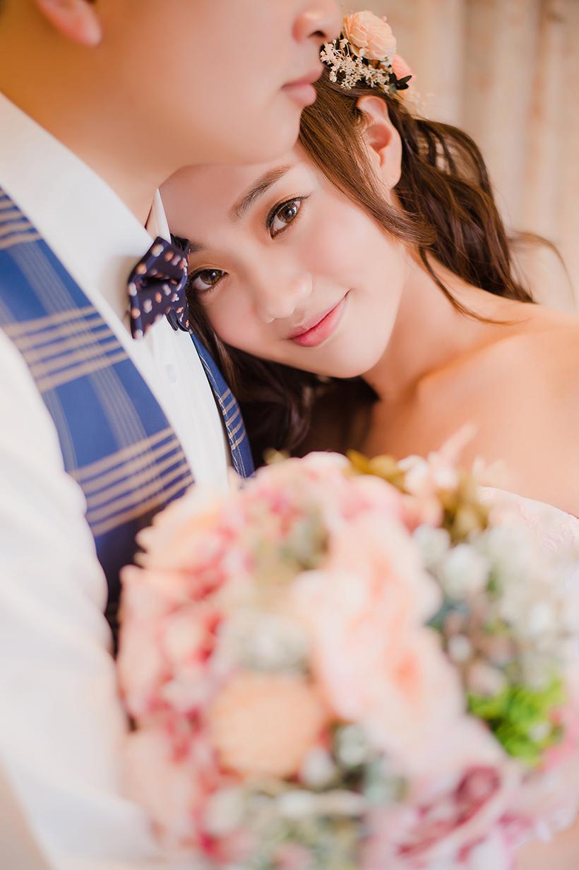 _KEN8837 - 赫本的祕密花園《結婚吧》