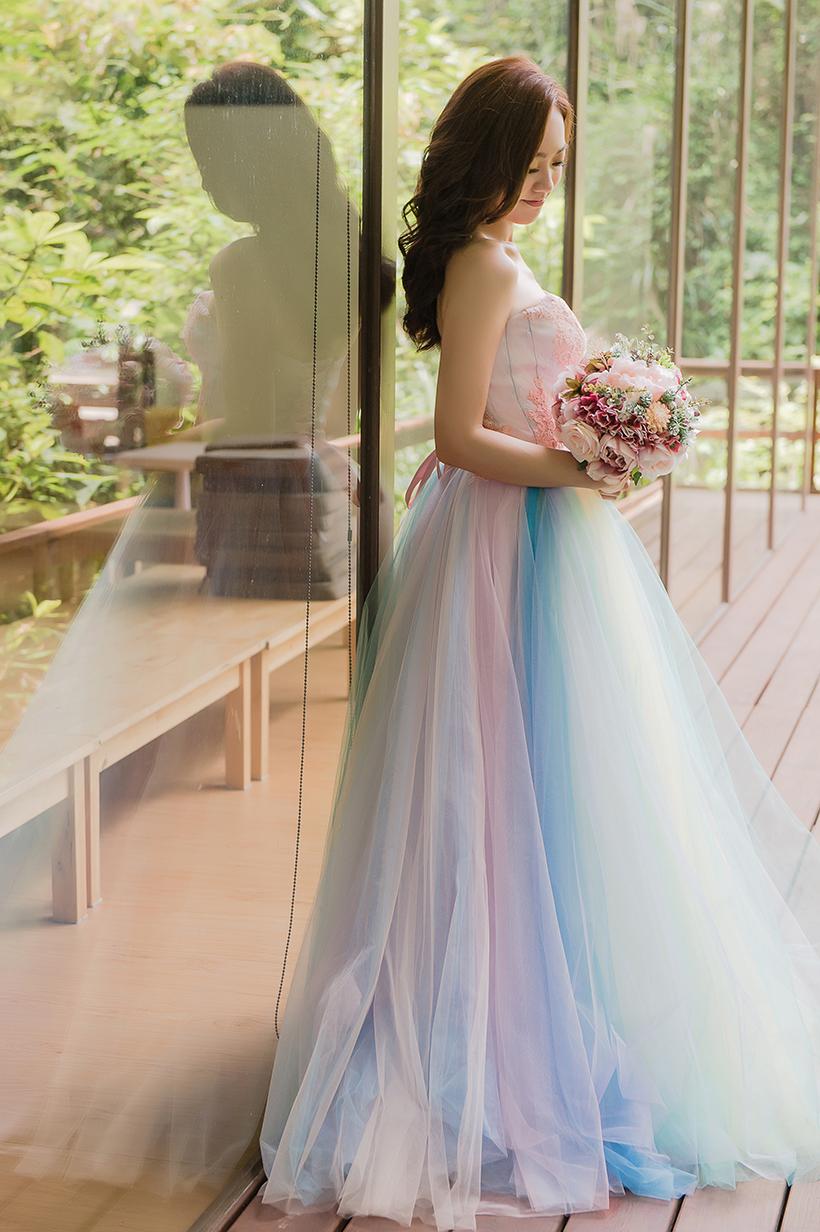 _KEN9008 - 赫本的祕密花園《結婚吧》