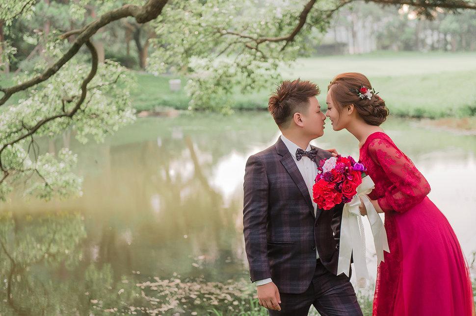 _KEN9664 - 赫本的祕密花園《結婚吧》